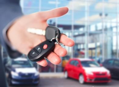 car sales 3
